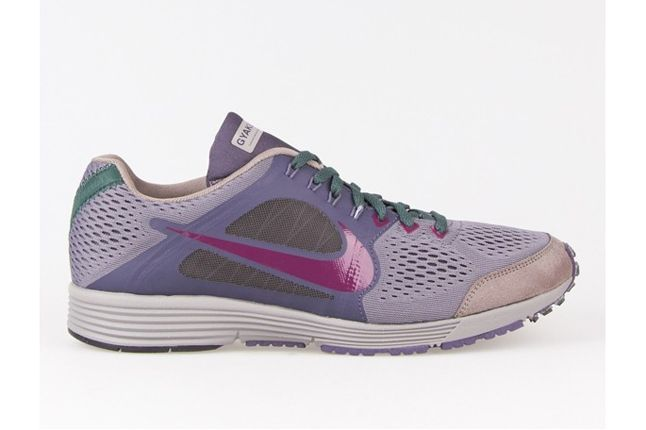 Nike Gyakusou Lunarspider 3 Violet Profile 1