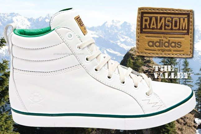 Ransomx Adidas Valley 1