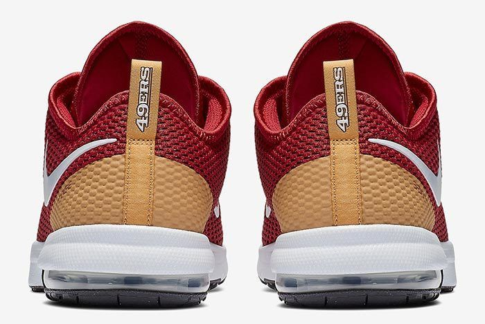 Nike Air Max Typha 49Ers 1