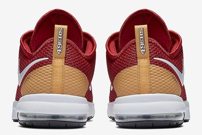 Nike Air Max Typha 49Ers 1