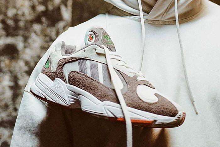 Adidas Yung 1 3