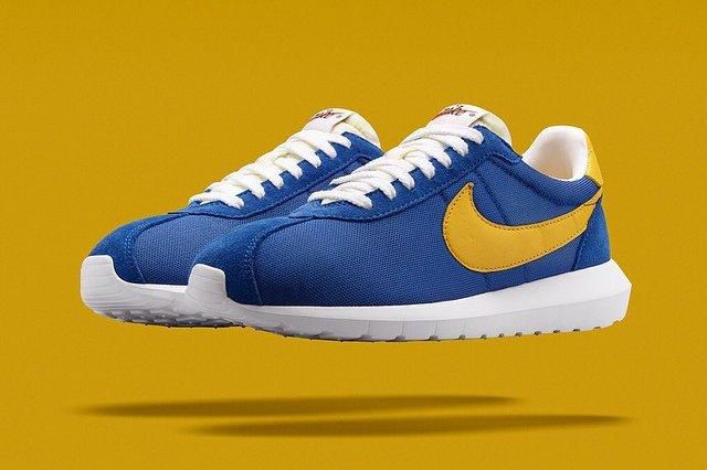 Roshe Ld 1000 Blue Yellow 2