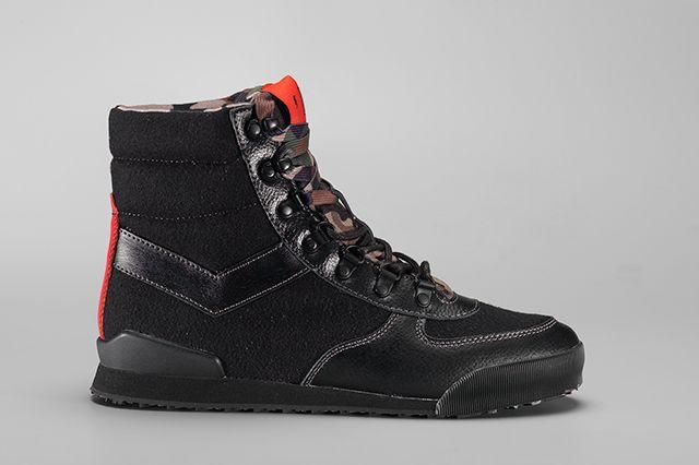 Ponyx Rothco 03 Boot