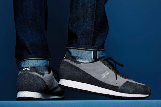 Adidas Originals By Neighborhood Footwear Collection 03