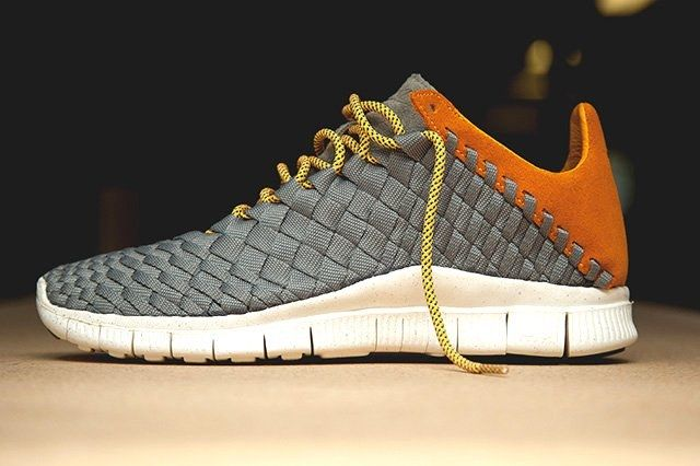 Nike Free Inneva Laser Orange1