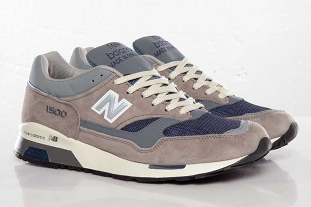 Norse Projects New Balance 1500 Danish Weather Pack 16