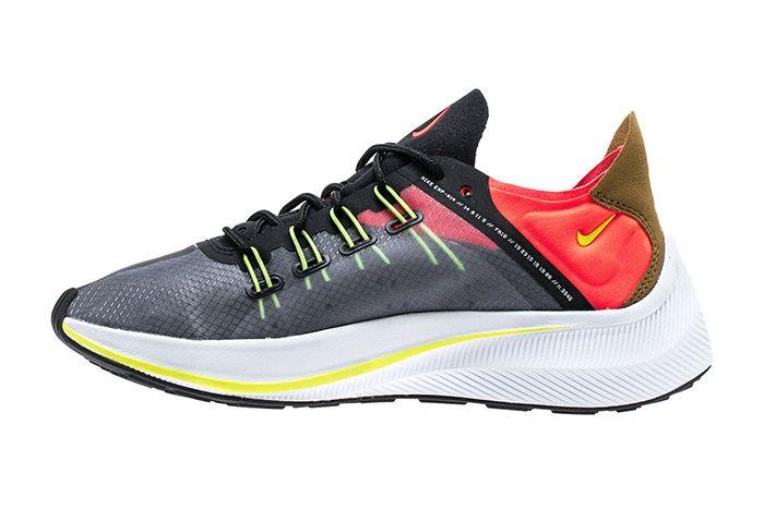 Nike Exp X14 Running Shoe Release Date 3 Sneaker Freaker