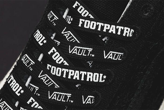 Vans X Footpatrol Pack Blog 9