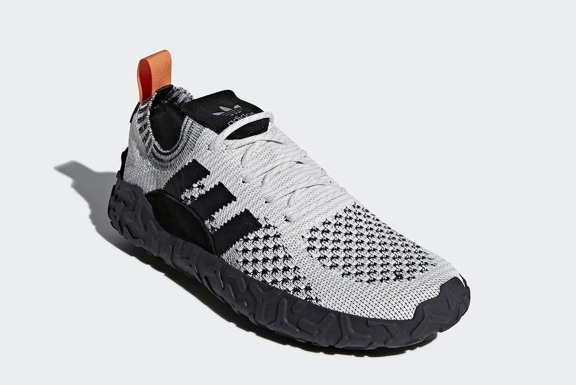 Adidas F22 Primeknit Cq3025 1 Sneaker Freaker