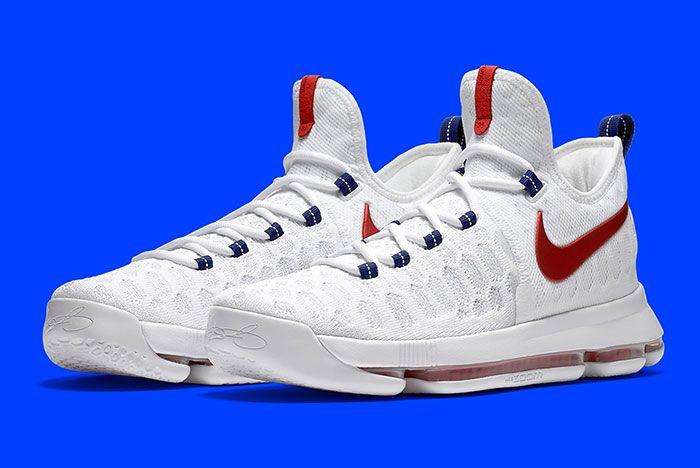 Nike Zoom Kd 9 Usa 2