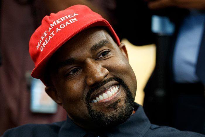 Kanye Complaints 1