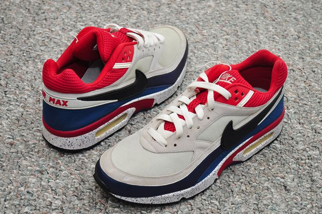 Nike Air Bw 1