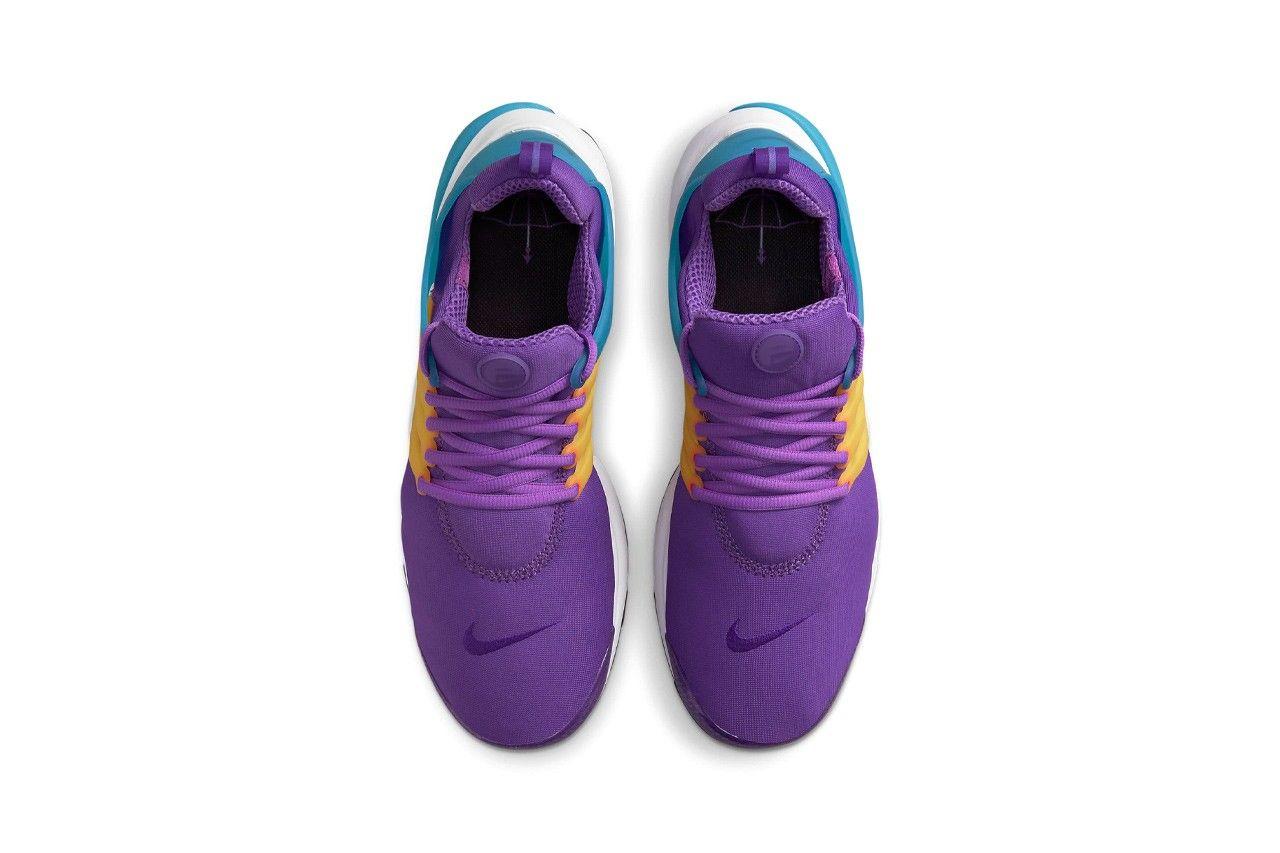 Nike Air Presto Wild Berry