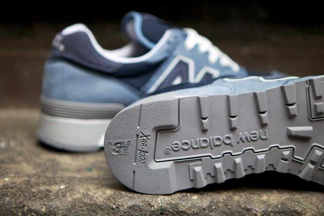 New Balance 1300Ggb Sole Detail 1