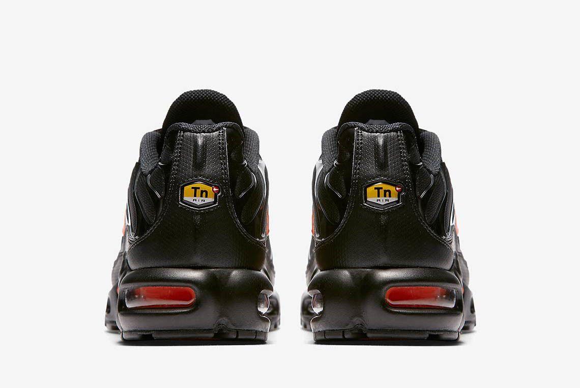 Nike Air Max Plus Ao9564 001 5 Sneaker Freaker