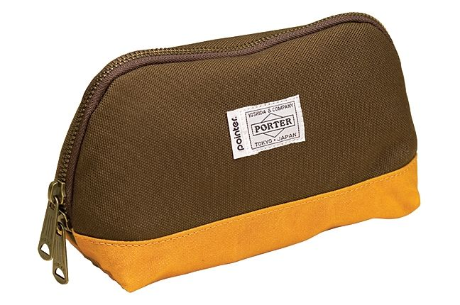 Ponter Porter Wash Bag 1 1