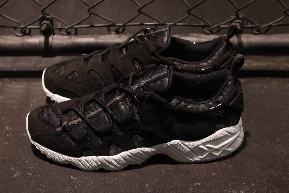 Asics Gel Mai Mita Sneakers 5