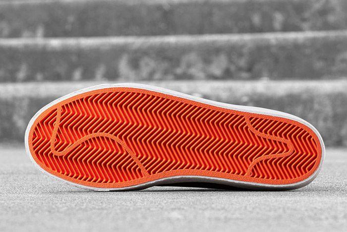 Nike Sb Blazer Mid Xt Donnie 1