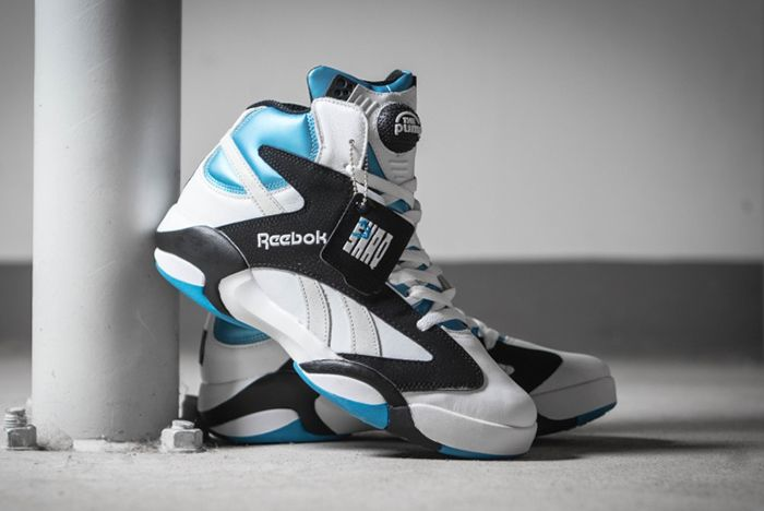Reebok Bring Back The Shaq Attaq2