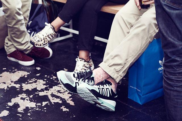Sneaker Freaker Adidas Torsion Integral S Launch 18