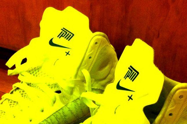 Nike Hyperdunk Australia Olympics Patty Mills 01 1