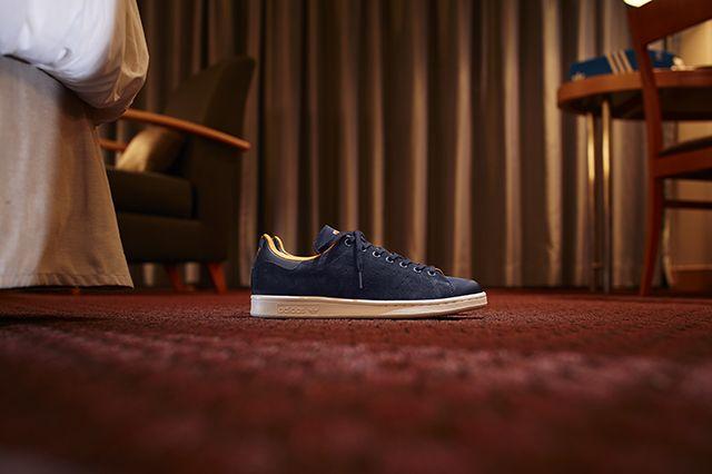 Adidas Consortium X Porter 3