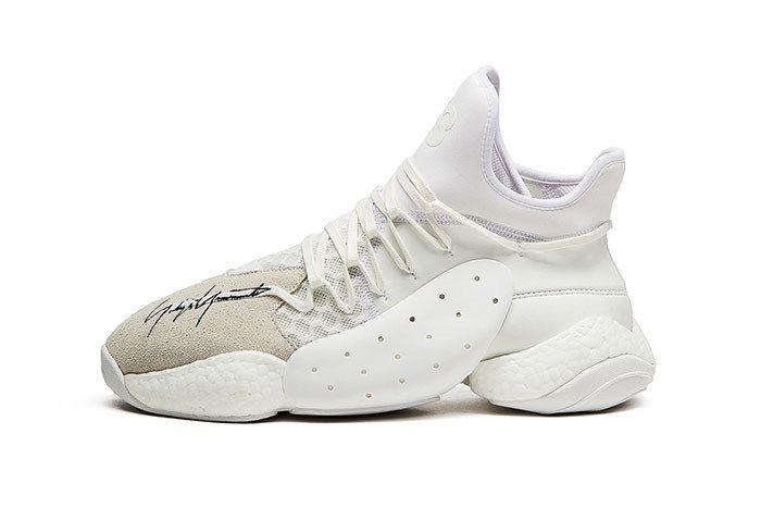 Adidas Y 3 James Harden Byw Bball