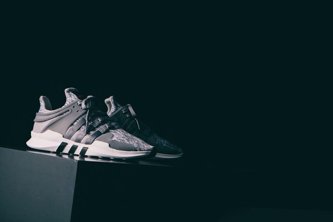 Adidas Eqt Support Adv Whitegrey 9
