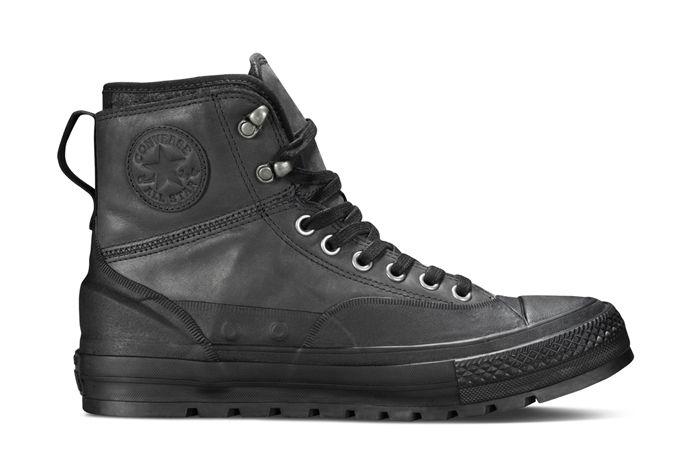 Converse Winterized Chuck Taylor All Star Tekoa 2