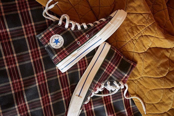 Asap Nast X Converse Release 3 Sneaker Freaker