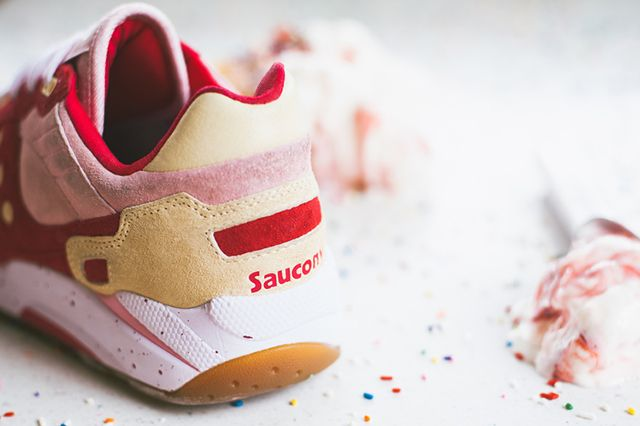 Saucony G9 Shadow 5000 Scoops Pack 5