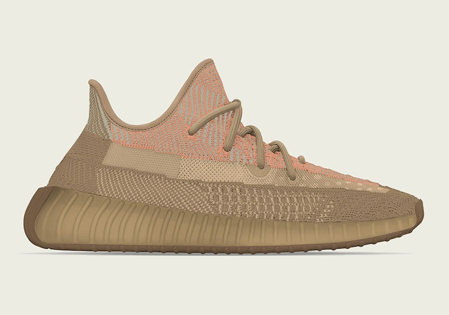 Yeezy BOOST 350 V2 Eliada Right