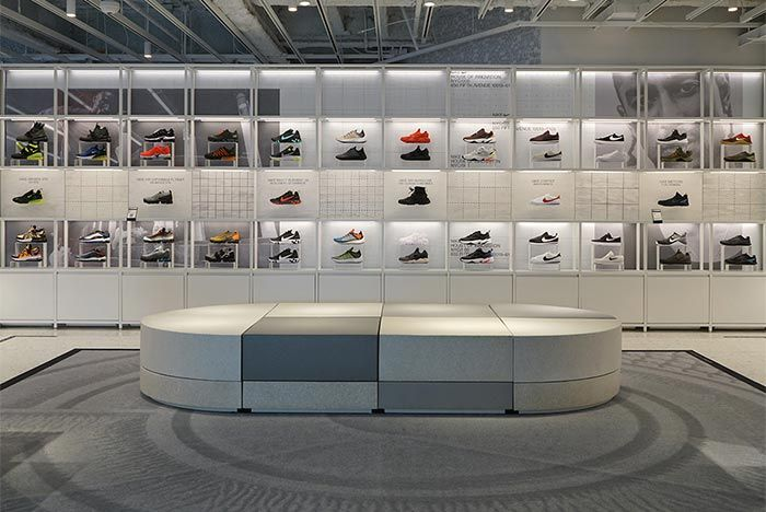 Nike House Of Innovation Launch 11