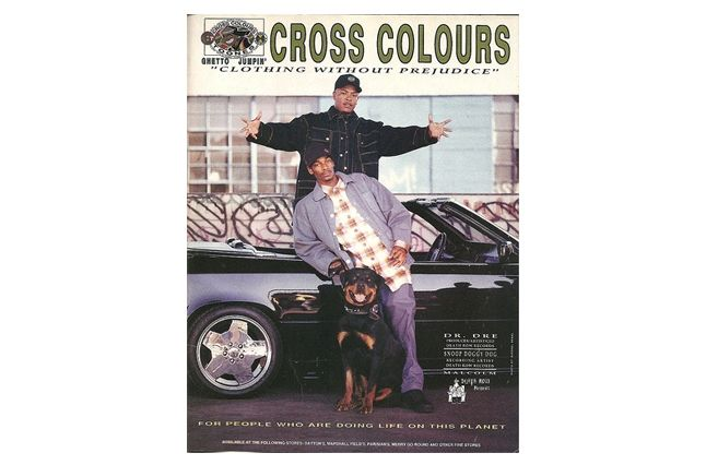New Hangin With The Homies Cross Colours History 5