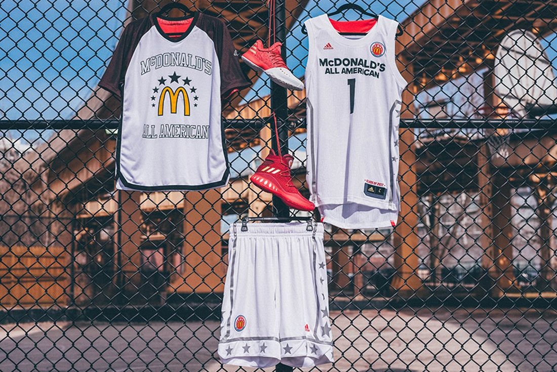 Adidas Reveals Exclusive Pe Footwear For The 2017 Mc Donald'S All American Game5
