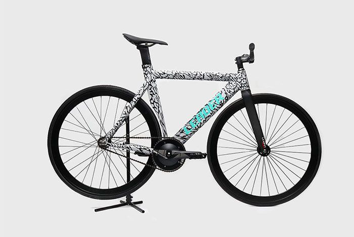 Atmoscon Bike