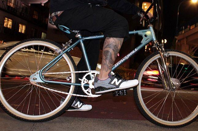 New Balance Atmos Bike 1