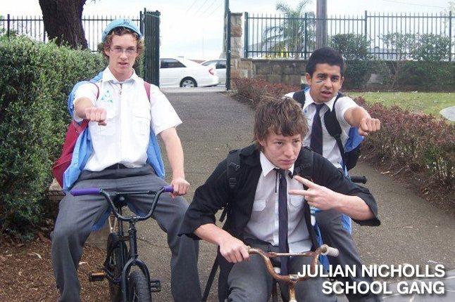 Julian Nicholls 2 1