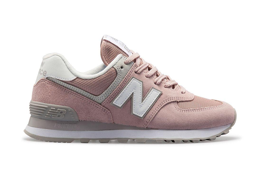 New Balance 574 Classic Pastel Pack Womens Sneaker Freaker 23