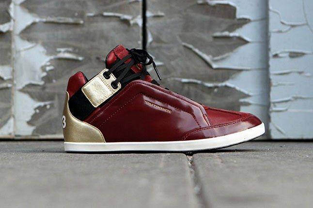 Adidas Red Kazuhirl 1