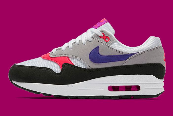 Nike Air Max 1 Womens 4