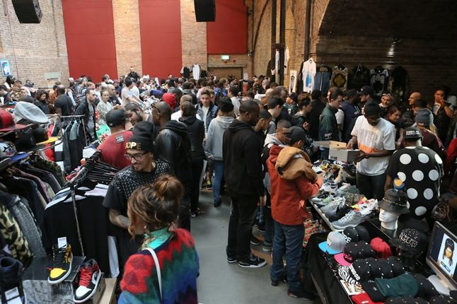 Crepe City Uk Swap Meet 7 1