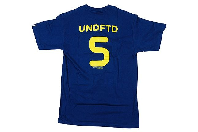Undftd Undefeated World Cup Brazil Back 1