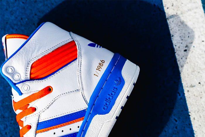Adidas Originals Eric Emanuel Rivalry Hi 3