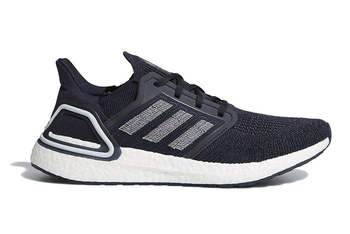 Parley Adidas Ultraboost 20 Legend Ink Fw5669 Release Date Official4