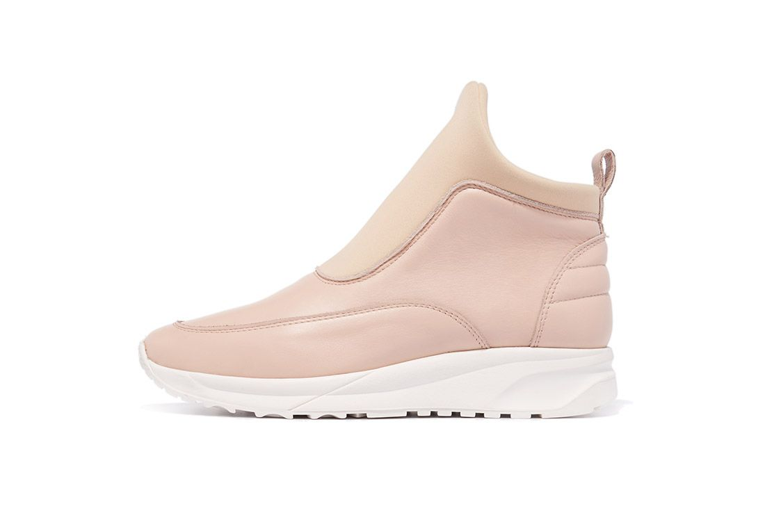 Filling Pieces High Avelanche Womens 2