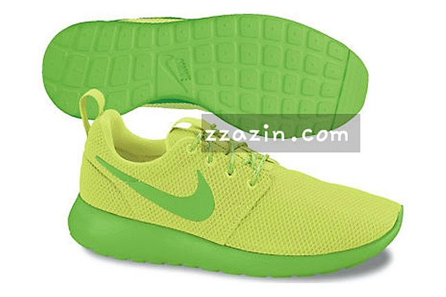 Nike Roshe Run 41 1