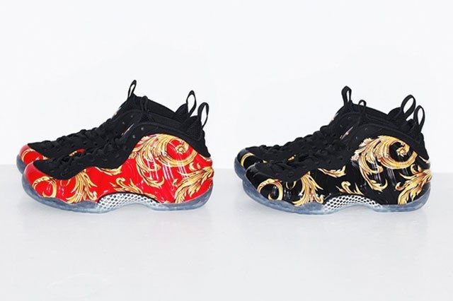 Supreme Foamposite