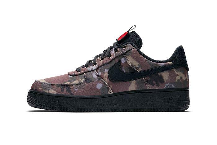 Nike Air Force 1 Low Italian Country Camo 2