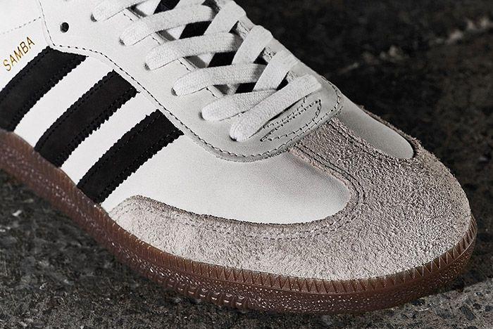 Adidas Samba Made In Germany 1
